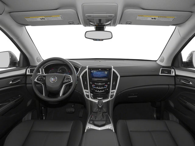 2014 Cadillac Srx Awd 4dr Luxury Collection In Raleigh Nc Raleigh