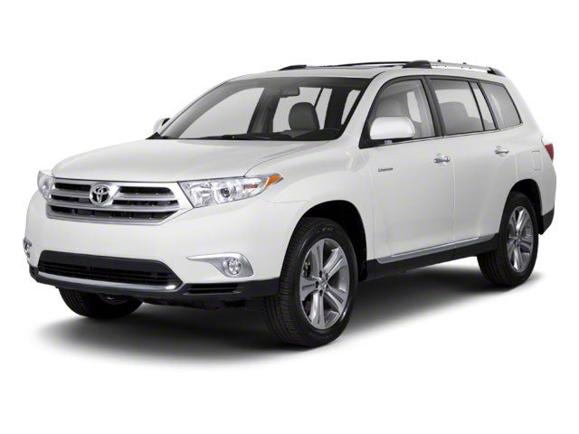 2013 Toyota Highlander 4WD 4dr V6 Limited In Raleigh, NC   Leith Alfa Romeo  Of