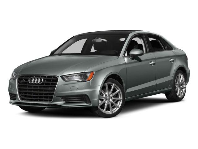 Audi A Dr Sdn Quattro T Premium In Raleigh NC Raleigh - Audi raleigh