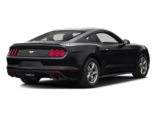 2016 Ford Mustang V6 In Raleigh Nc Raleigh Ford Mustang Leith Alfa Romeo Of Raleigh