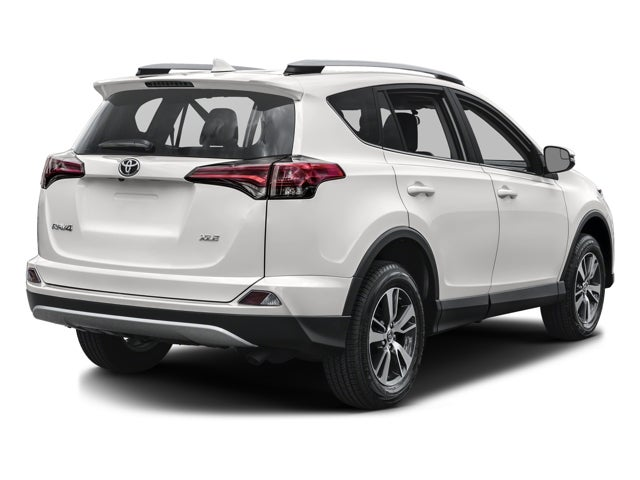 2016 Toyota Rav4 Fwd 4dr Xle In Raleigh Nc Leith Alfa Romeo Of