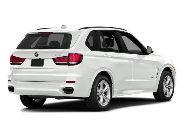 2017 Bmw X5 Xdrive35d Sports Activity Vehicle In Raleigh Nc Leith Alfa Romeo Of