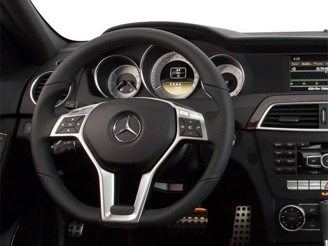 2013 Mercedes Benz C 250 In Raleigh Nc Raleigh Mercedes Benz C