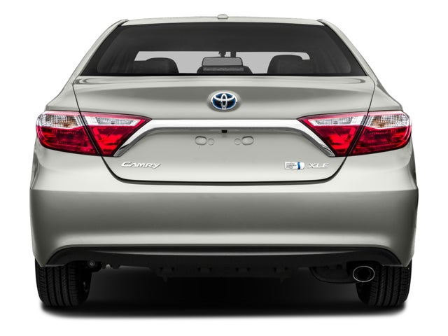 2016 Toyota Camry Hybrid 4dr Sdn Se In Raleigh Nc Leith Alfa Romeo Of