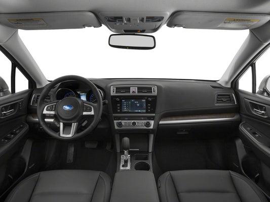 2017 Subaru Outback 2 5i Limited In