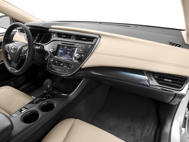 2017 Toyota Avalon Limited In Raleigh, NC   Leith Alfa Romeo Of Raleigh