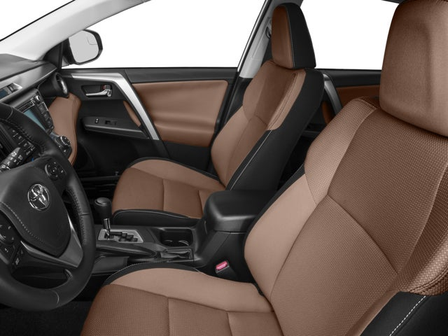 2017 Toyota Rav4 Hybrid Xle Awd In Raleigh Nc Leith Alfa Romeo Of