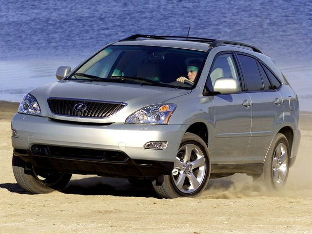 2004 Lexus RX 330 4dr SUV AWD In Raleigh, NC   Leith Alfa Romeo Of