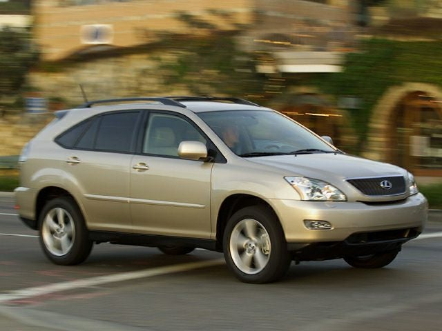 Lovely 2004 Lexus RX 330 4dr SUV AWD In Raleigh, NC   Leith Alfa Romeo Of