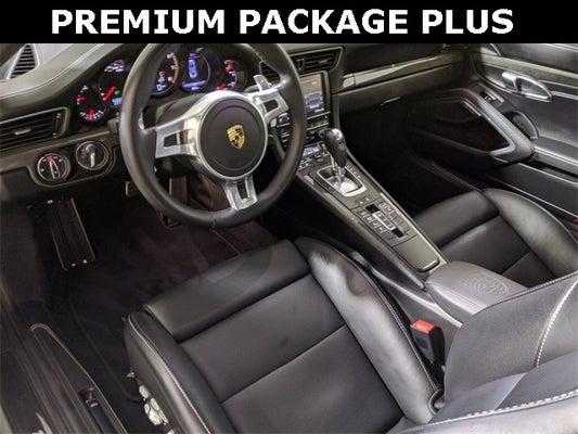 2016 Porsche 911 Turbo S In Raleigh Nc Raleigh Porsche 911 Leith Alfa Romeo Of Raleigh